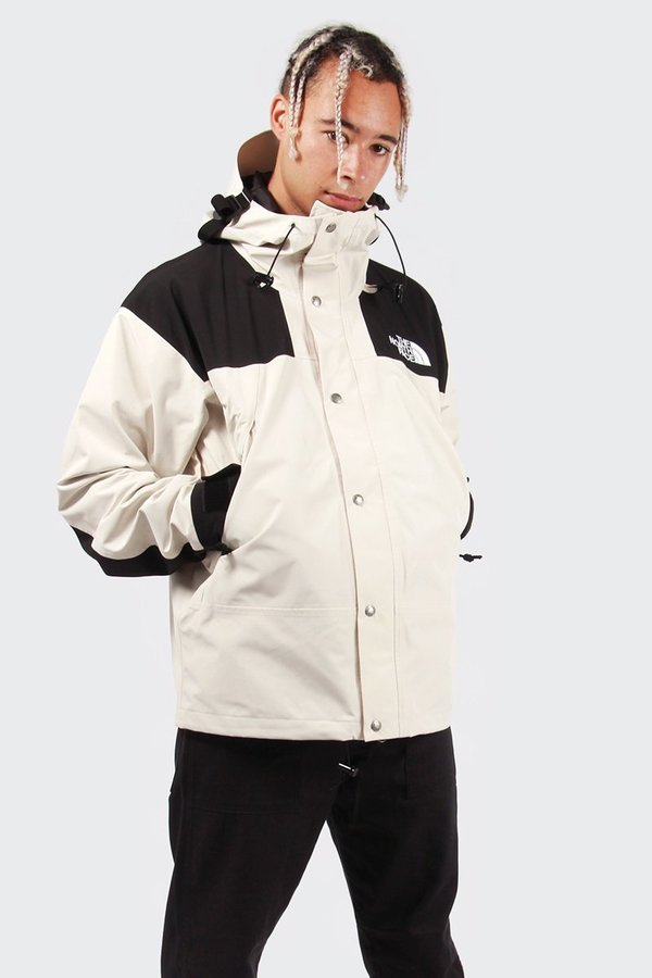 bd963194615c The North Face 1990 Mountain Jacket Gtx - Vintage White