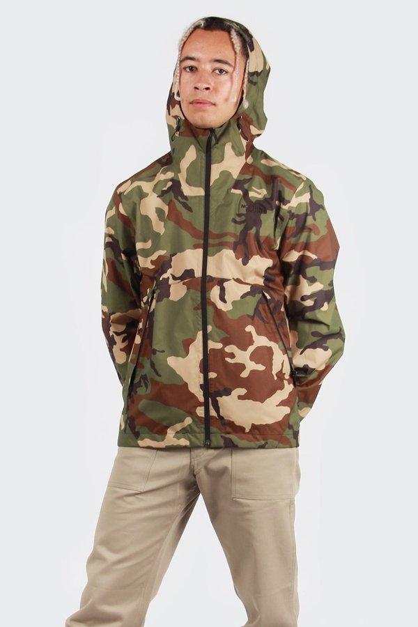 lage kosten online verkoop populair merk The North Face Millerton Jacket - Camo on Garmentory