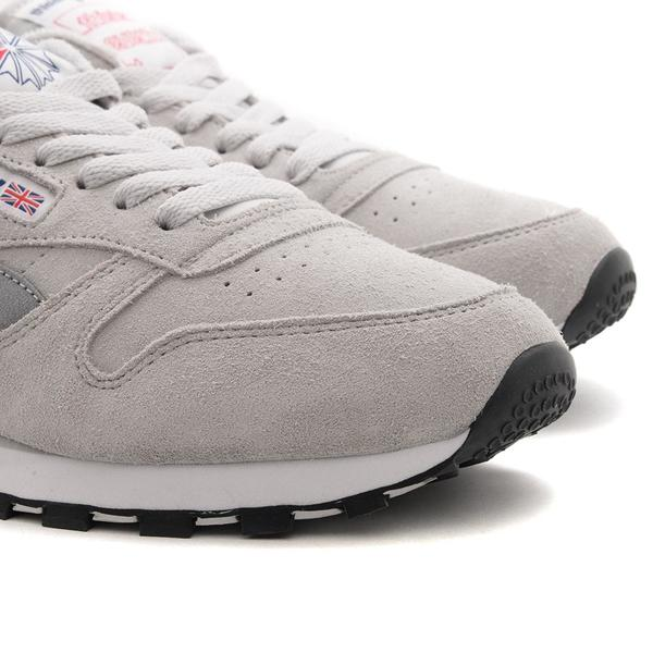 acebb2b9ea5a Reebok Affiliates x Thisisneverthat CL Leather - Steel. sold out. Reebok