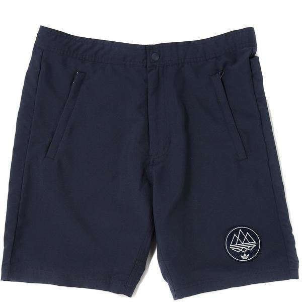 adidas Spezial Intack Shorts - Night