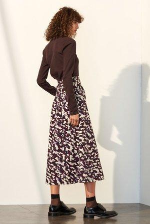 Kowtow Audition Skirt