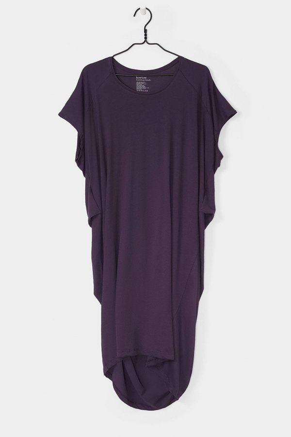 Kowtow Building Block Drape Dress