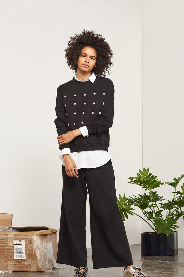 Kowtow Building Block Flowers Crew