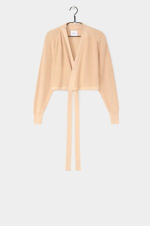 Kowtow Composure Cardigan