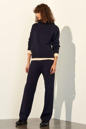 Kowtow Shuffle Hooded Sweater