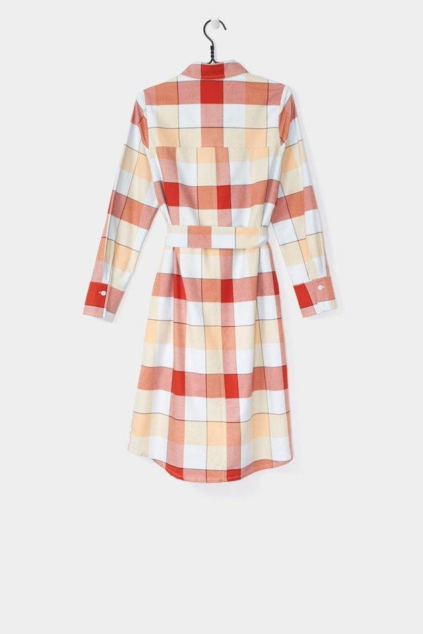 Kowtow Tailor Shirt Dress