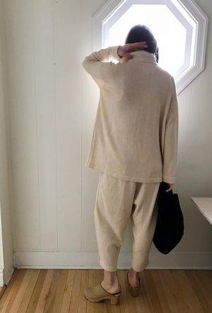 Lauren Manoogian Big Shirt