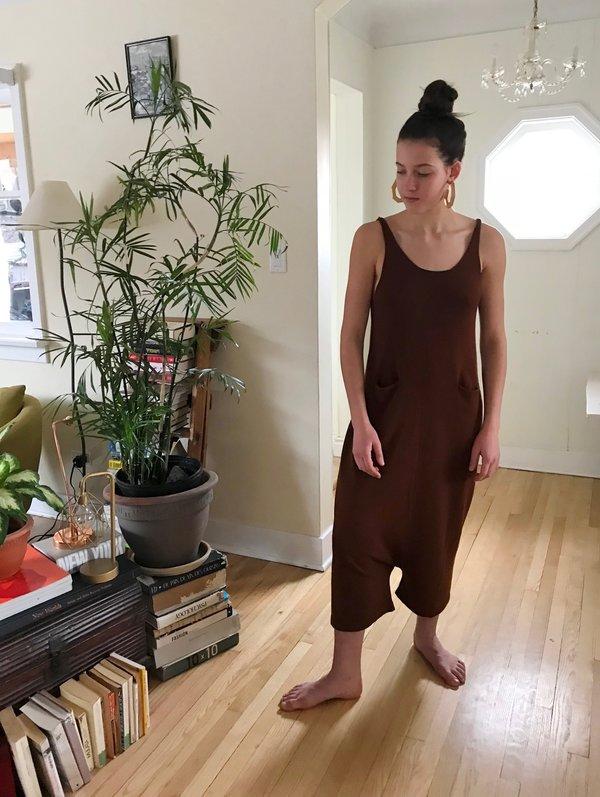 Lauren Manoogian Playa Suit