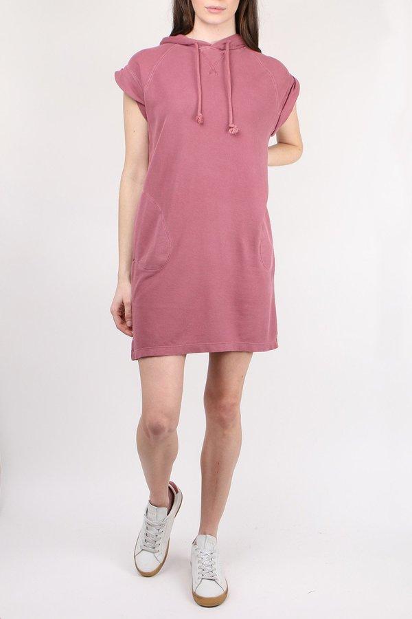 d914d0080bb5 ATM Sleeveless Hooded Dress | Garmentory