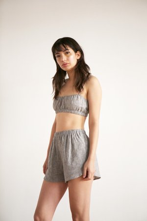 Ozma Litta Short