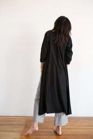 Ozma Mal Pais Duster Dress