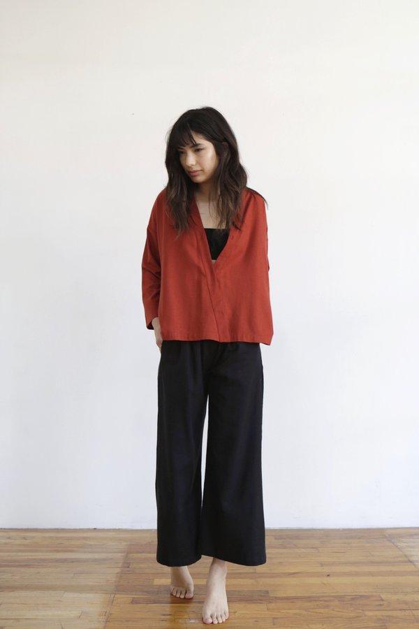 Ozma Kimono Wrap