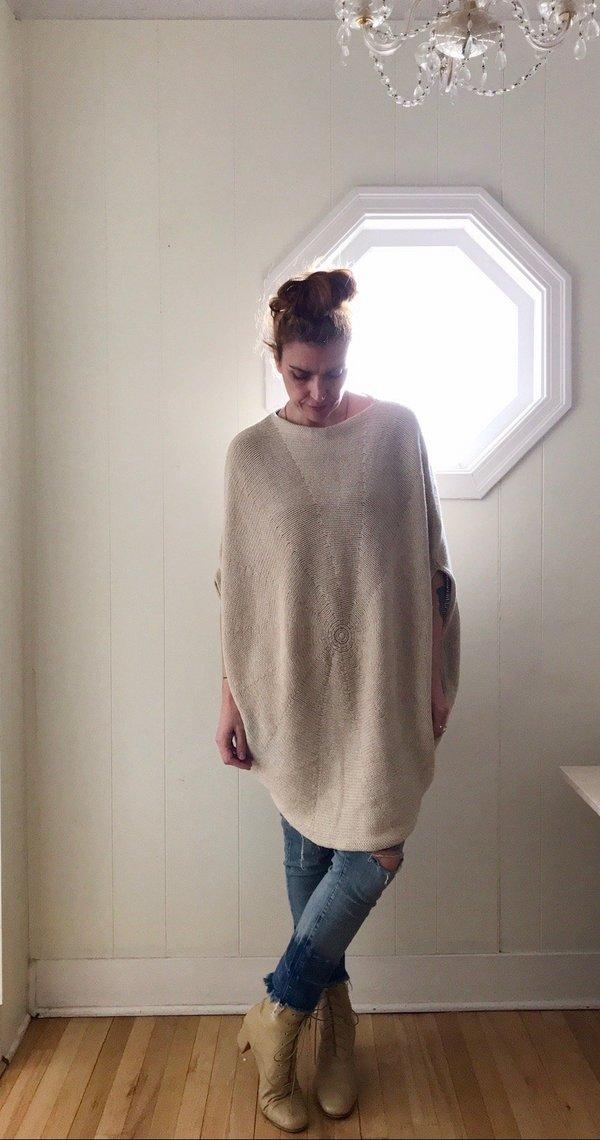 Lauren Manoogian Circle Dress
