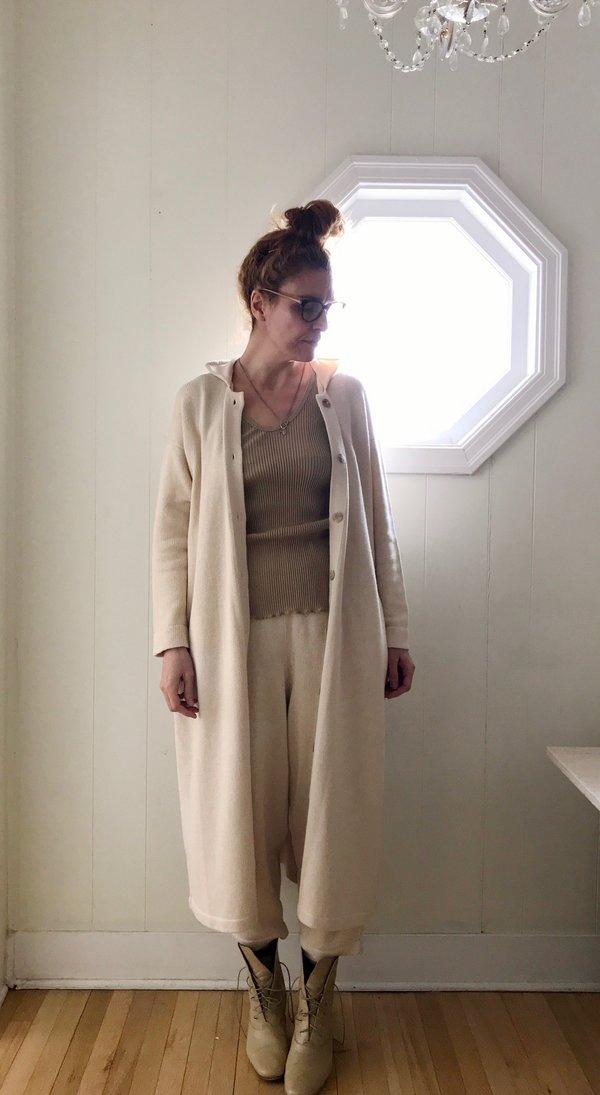 Lauren Manoogian Big Shirt Dress