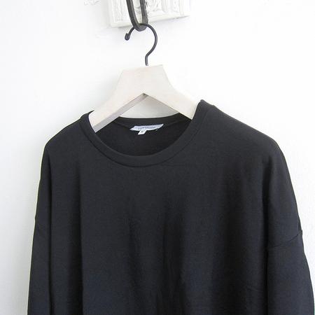 Corinne City Sweater - Black