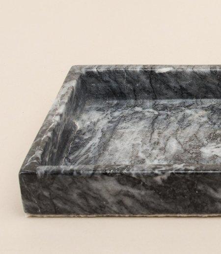 La Roca ROMBLON VANITY TRAY - CENTURY BLACK