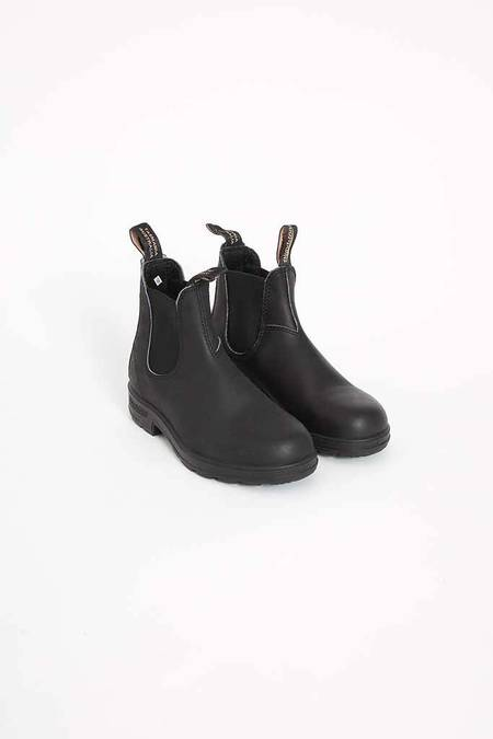 Blundstone 510 Elastic V Cut Boot - Black