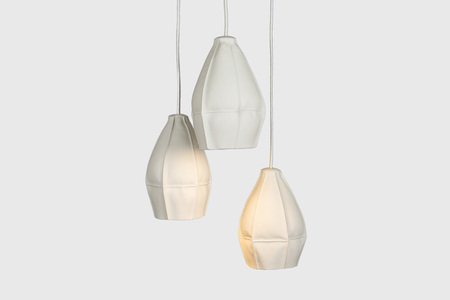 Souda Kawa 3 Pendant Lamps
