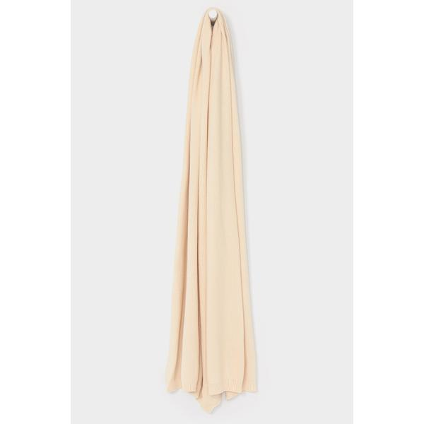 Kowtow Good to me scarf - cream