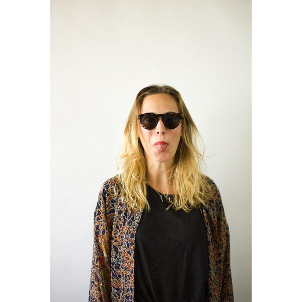Dick Moby LHR Sunglasses - recycled black