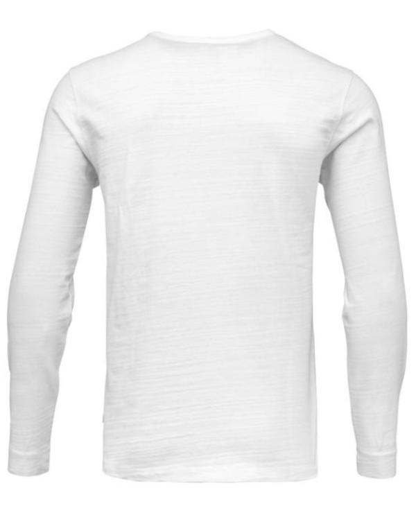 knowledge cotton apparel Organic Cotton slope sweat
