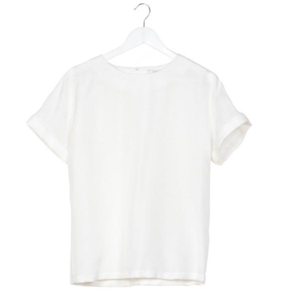 Studio Elsien Gringhuis T-Shirt R-neck - White