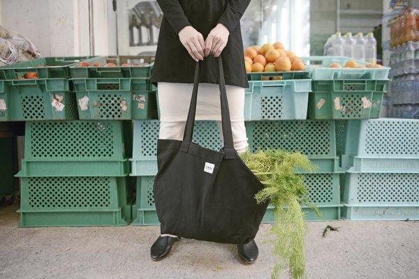 Signe Weekender Bag