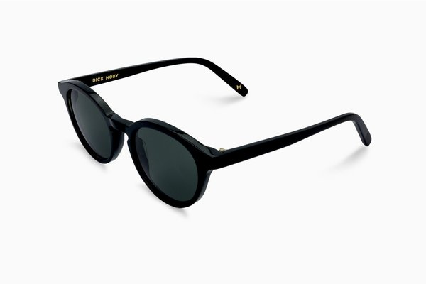 YVR Sunglasses - recycled black