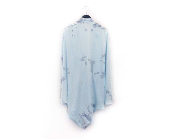 KES Squared Kimono Cocoon (Organic Collab)