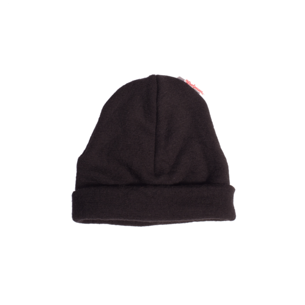 Woolpower 400g Knit Cap, Black