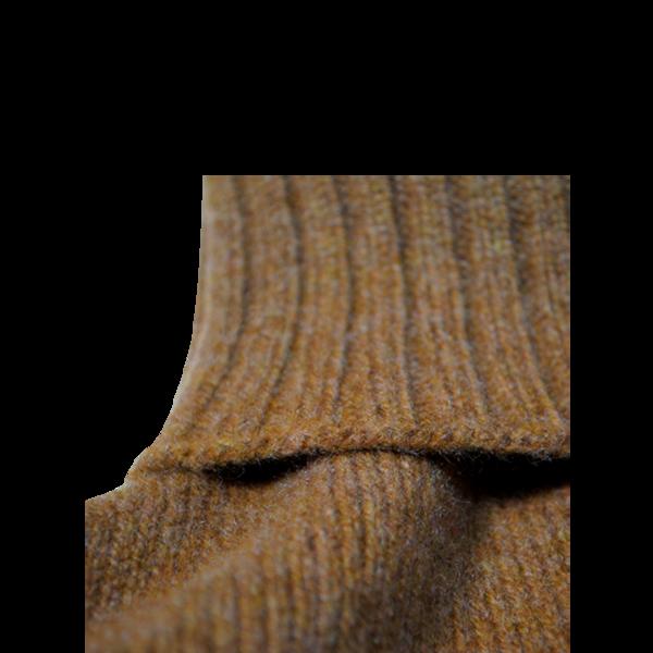 Westerlind Cashmere/Merino Turtleneck Sweater, Dakar