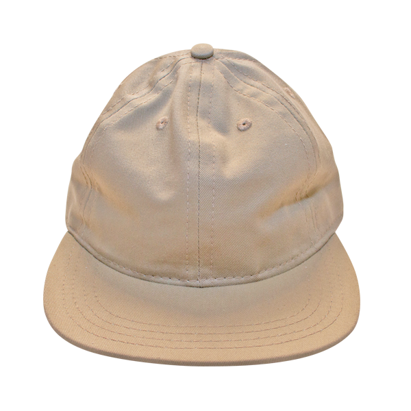 FairEnds Cotton Twill Ball Cap, Khaki