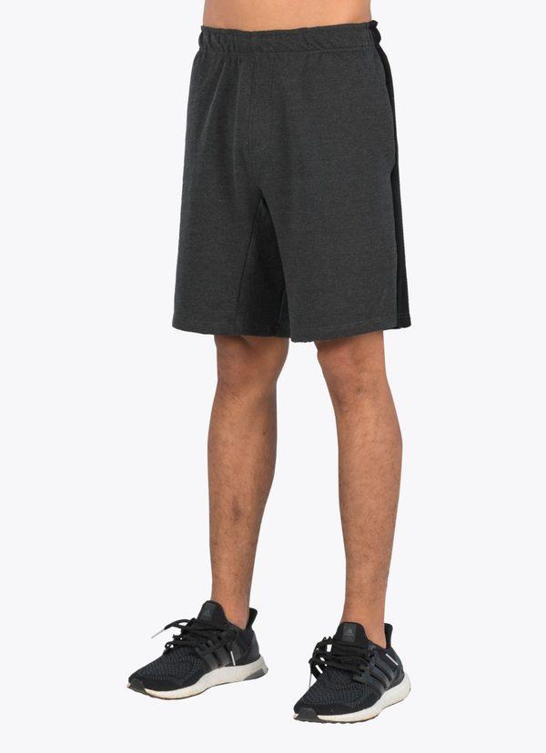 zanerobe rec Type 4 Fleece Short - Carbon