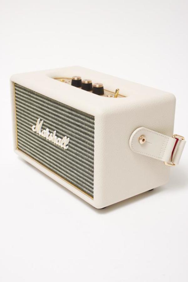 Marshall Kilburn Cream Speaker