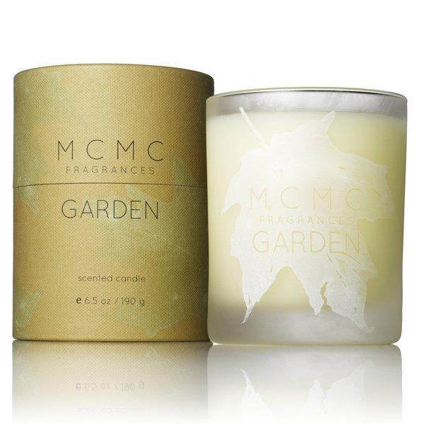 MCMC Fragrances MCMC Garden Candle