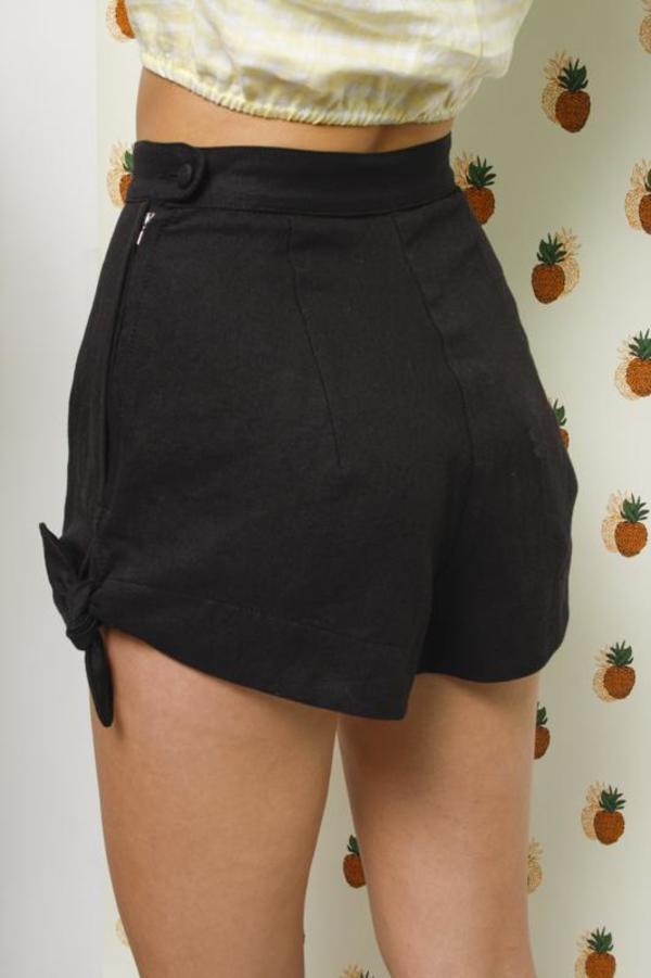Samantha Pleet Piccolo Shorts