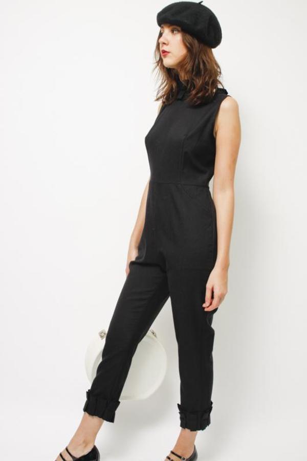 Samantha Pleet Tudor Jumpsuit