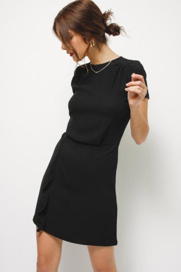 SESSUN MADGA HEPBURN DRESS