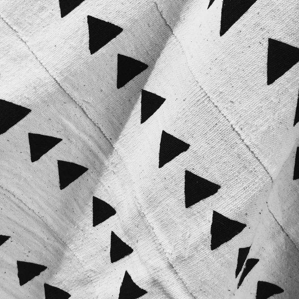 Valiente Goods Nalia African Mud Cloth