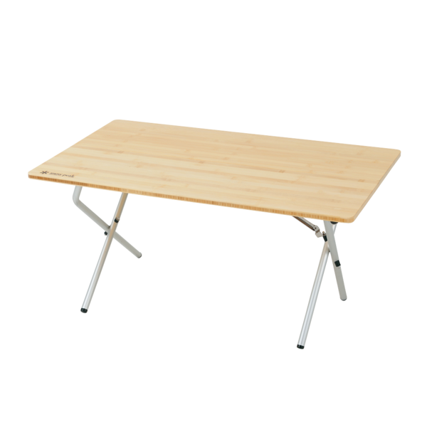 Single Action Low Table, Bamboo