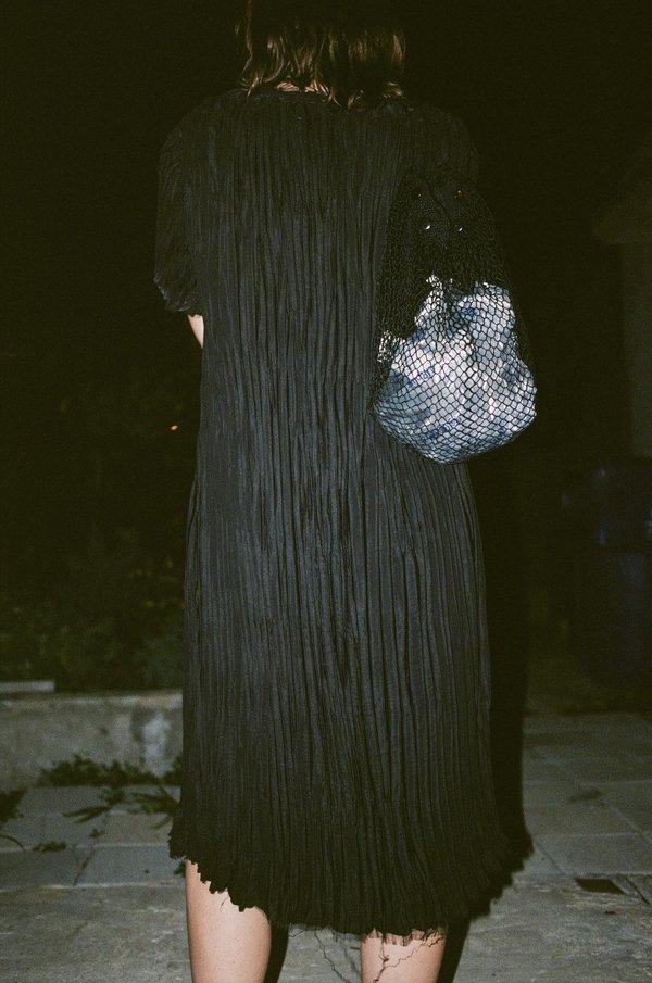 Shaina Mote Cebu Bag - Onyx