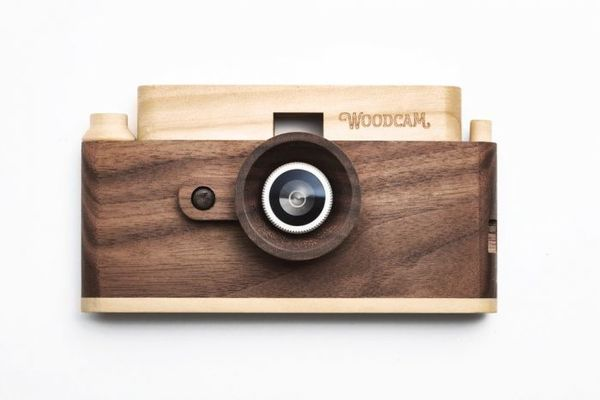 Kids Father's Factory WoodCam Classical One 1.0