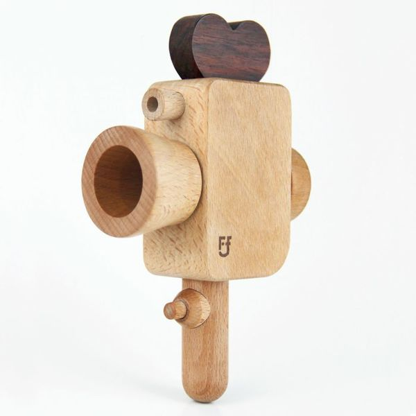 Kids Father's Factory Say Cheese! Super 8 Camera