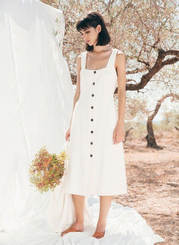 revisited Lima Dress
