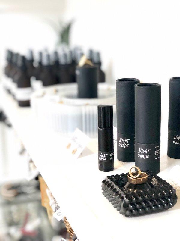 Crosby Elements Night Shade Fragrance Oil