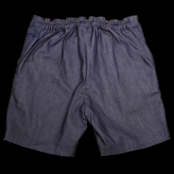 Westerlind Unisex Sport Short, Indigo