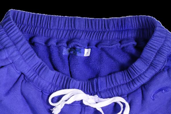 Westerlind Unisex Wide Leg Pant, Royal Blue