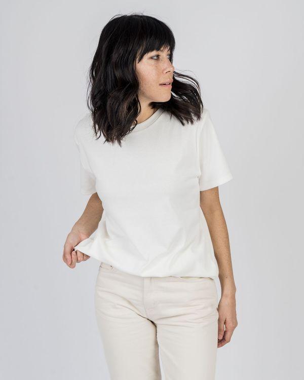 Unisex By Signe Basic Tee - White