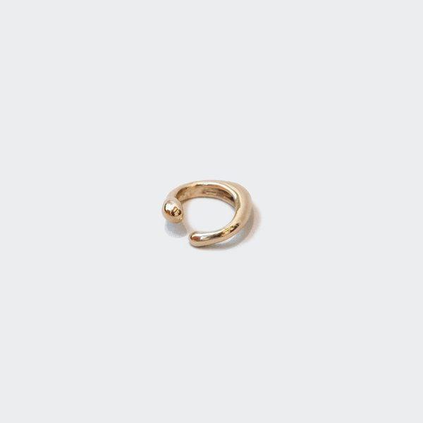 Faris Vero Ear Cuff - Bronze