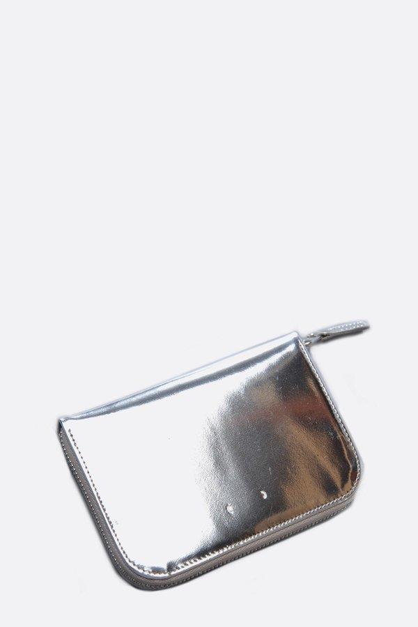 PB 0110 CM 3.1 Small Wallet - Silver